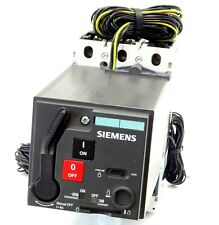 AEG Leistungsschalter ME401 Circuit Breaker Schutzschalter 400A General Electric