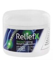 Naturo Sciences - ReliefX Natural Cooling Joint Relief Formulation - 4 oz.