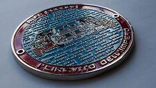 ALFA ROMEO GIULIA SPRINT GT 2000 Club griglia Badge emblema badge Guilietta Giulia
