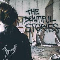 INVSN - THE BEAUTIFUL STORIES   CD NEU