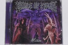 Cradle OF FILTH-MIDIAN-CD