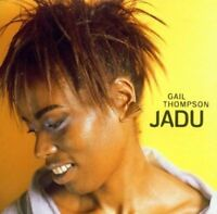 Gail Thompson - Jadu Jazz Down Under [CD]