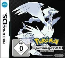 Nintendo DS Spiel - Pokemon: Schwarze Edition Modul