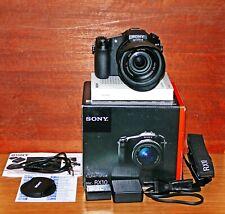 Sony Cyber-Shot. RX 10 , Zeiss Optik 24-200 /2.8 , Spitzenzustand