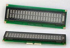 Futaba m202ld12a VFD-Display Display 1p00a853-01 Rev. B TOP Condition o300