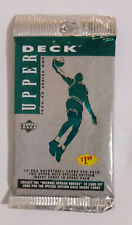 NBA Upper Deck 1994/95 Series 1 SE Retail Pack - Basketball Cards