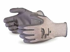 Superior Touch S13FGPU-10 Cut Resistant Polyurethane Palm-Coated Gloves, ASTM 3