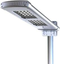 Bright Spark Solar - BS4127 - Solar Led Outdoor Walkway Floodlight, 2000 Lumens