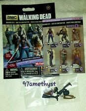 McFarlane AMC The Walking Dead Building Set Michonne SERIES 3! HOT! SALE!