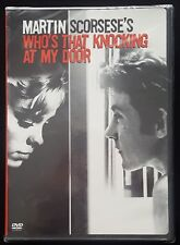 Who's That Knocking at My Door (DVD, 2004) NEW/FACTORY SEALED