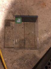Lot Of 5 Avm606B Security Anti Theft Locking Case Box Jumbo Dvd