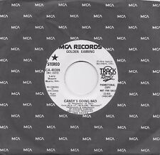 GOLDEN EARRING  Candy's Going Bad  rare promo 45 from 1974