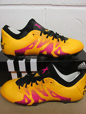 Adidas X 15.1 SG Mens Football Boots S74626 Soccer CLeats