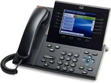 CISCO 9951 VOIP PHONE CP-9951-C-K9 VOIP TELEPHONE HANDSET