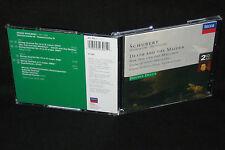 Schubert-la morte e la ragazza, String Quartets-Gabrieli Quartet, Weller Q
