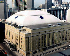 Toronto  Maple Leaf Gardens (Exterior), 8x10 Color Photo