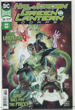 Hal Jordan And The Green Lantern Corps #34 NM Cover A DC Comics CBX1G