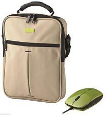 Trust 17020 VERTICO épaule sac de transport cas avec souris optique extra-plate gratuit