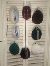 Vintage 90s assorted Kangol berets lot.