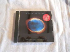 "Kelly Keeling ""Giving sight to the eye"" 2005 cd Mascot Records Dokken Appice"