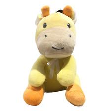 "Kids Preferred Giraffe 7.5"" Tall Stuffed Animal Plush 2018"