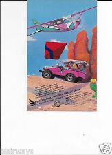 PINK JEEP TOURS SCOTTSDALE & EXPLORER AIR TOURS CESSNA AZAIR INC 1989 SEDONA AD