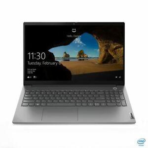 NOTEBOOK LENOVO i5 1135G7 8GB 512GB SSD INTEL WEB CAM PORTATILE 11 GENERZIONE OS