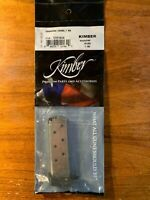 Kimber Micro .380 ACP Stainless 7-round Extended Magazine 1200164A