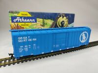 HO Scale 1339 Athearn 50' OB Box Car Great Northern GN w/ Kaydees # 38270