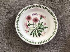 """More details for 8.5"""" portmeirion the botanic garden all purpose plate treasure flower"""