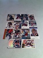 *****Marc Denis*****  Lot of 30 cards.....21 DIFFERENT / Hockey