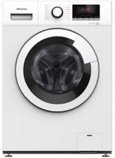Lavadora libre Instalación Hisense Wfhv7012 eficiencia a