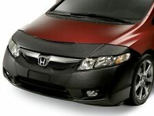 Genuine OEM 2009-2011 Honda Civic 4Dr Sedan Full Nose Mask Bra