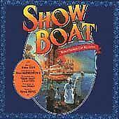 Show Boat (1993 Toronto Revival Cast) Jerome Kern, Oscar Hammerstein II Audio C