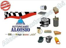KIT TAGLIANDO FILTRI FIAT CROMA 1.9 MTJ 115/120/150cv ->2007