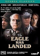 The Eagle Has Landed (DVD, 2002)