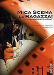 Mica Scema La Ragazza  [Dvd Nuovo]