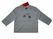 ESPRIT  ♥ süßes Mädchen Sweatshirt Pullover Gr 62 NEU mit Etikett UVP 15,95 EUR