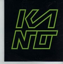 (CV435) Kano, Typical Me - 2004 DJ CD
