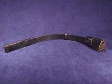 U.S. ARMY Black Bridle Leather SWORD KNOT