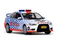 Matchbox Diecast Police Vehicle