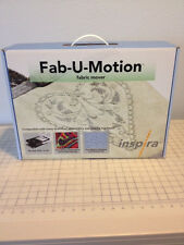 FAB-U-MOTION Fabric Mover by Inspira, Brand New