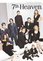 7th Heaven Season 9 Series Nine Ninth Region 1 DVD New (5 Discs)