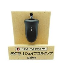 Daiwa RCS I-Shape Cork Knob Black for Daiwa Casting and Spinning Reels New Japan