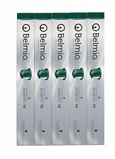 Belmio Explorers Premium Set 50 ®Nespresso Aluminium (Ristretto 50)