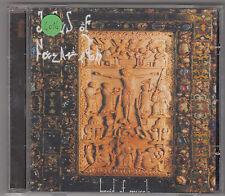 JESUS OF NAZARETH - braid of muscle CD