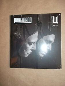 Steh auf von Lindemann / Rammstein (2019) Maxi Single CD coole Rock Musik NEU