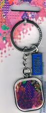 2014 Sochi Olympic Mosaic Keychain with 2014 Sochi Tag New In Package