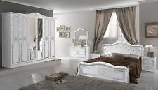 Louisa Italian full bedroom