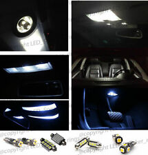 11 X Volkswagen MK6 GOLF GTI LED Interior Light Kit package - ERROR FREE